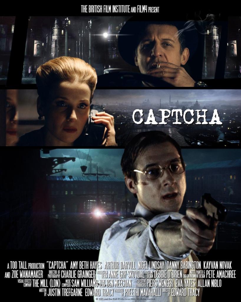 CAPTCHA poster D 009a email